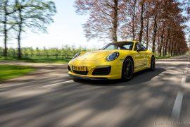 Porsche, seksleven