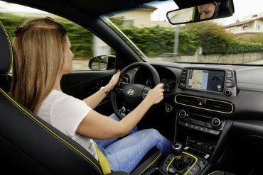 veilig rijden