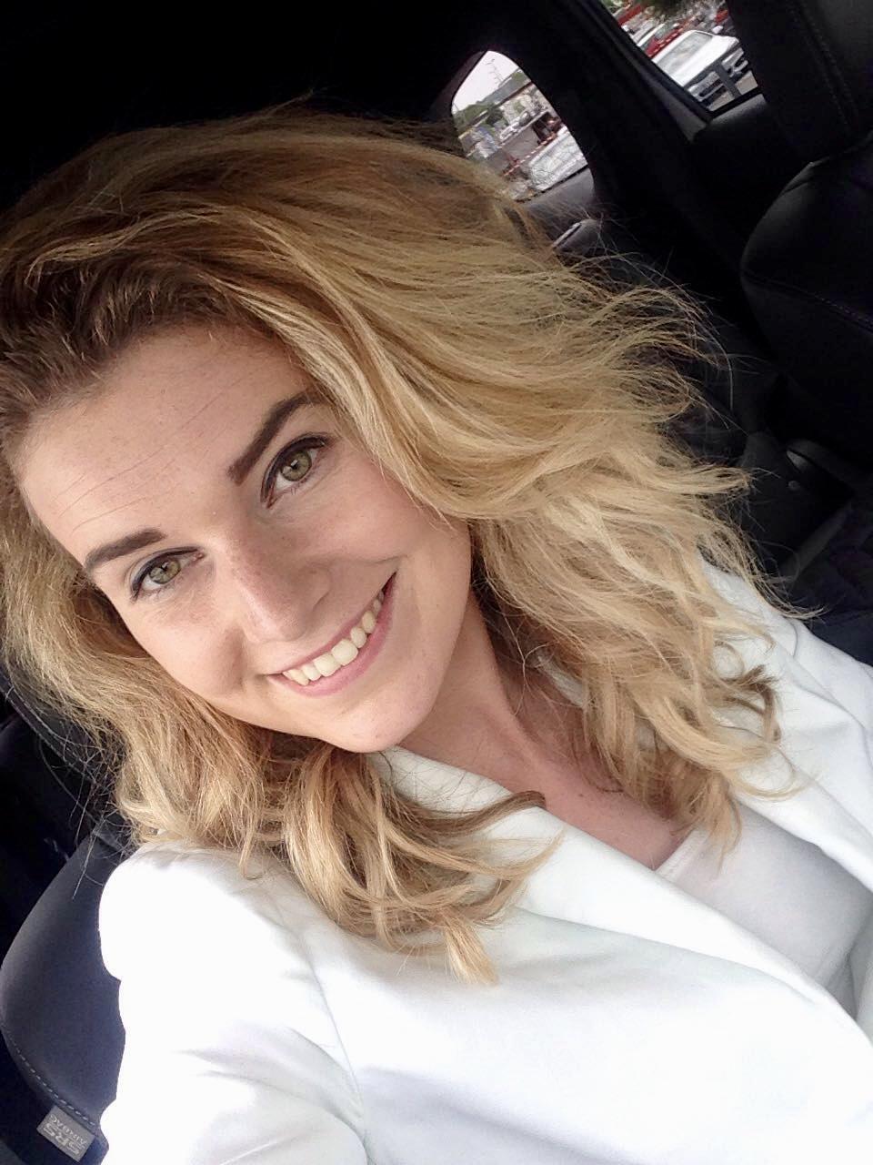 Rianne Bergman