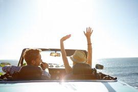Sunny Cars trendrapport
