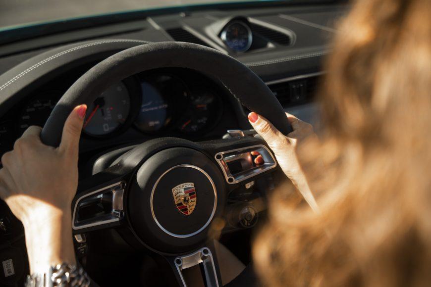 Porsche 70 jaar
