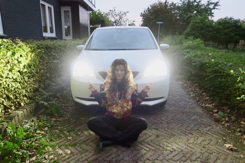 Led Verlichting Auto Mag Dat.Hilox Led Upgrade Voor Je Koplampen Licht In De Duisternis