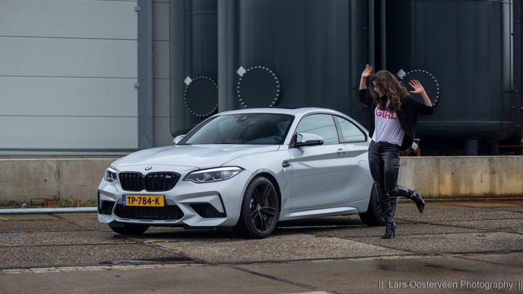BMW M2 SLIDER 1