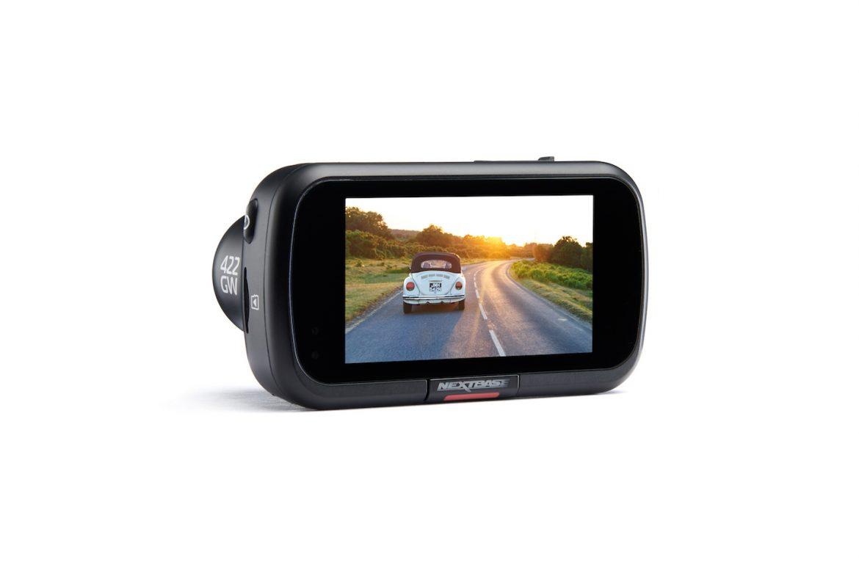 Nextbase dash cam Serie 2