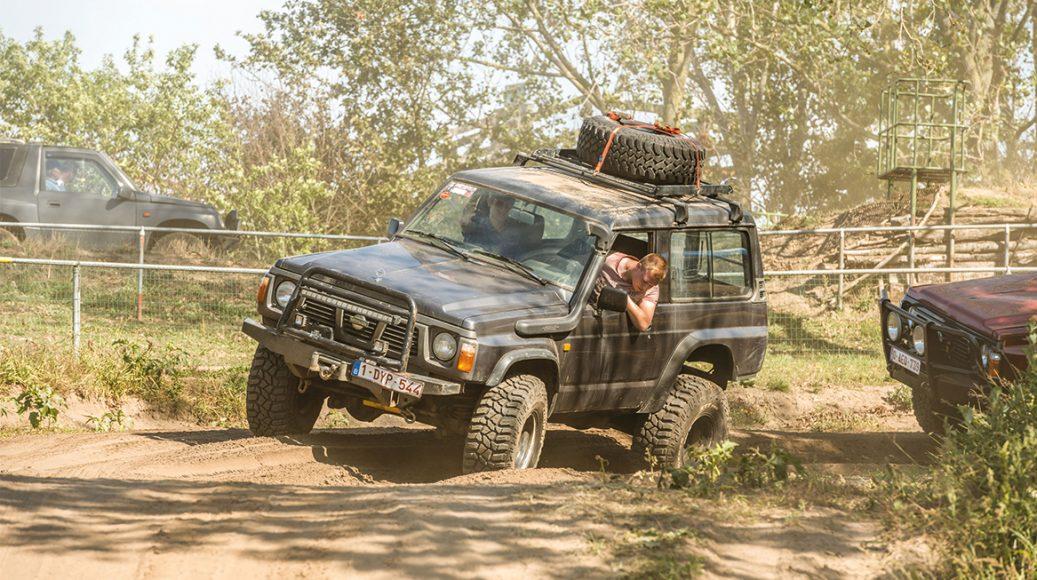 4WD Festival Oss