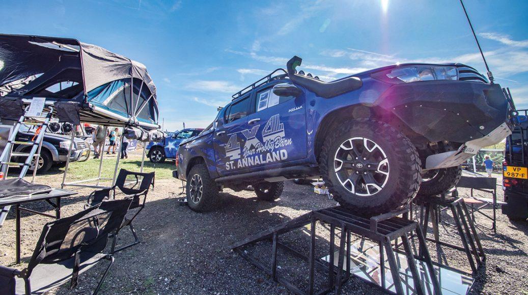 4WD Festival Oss1