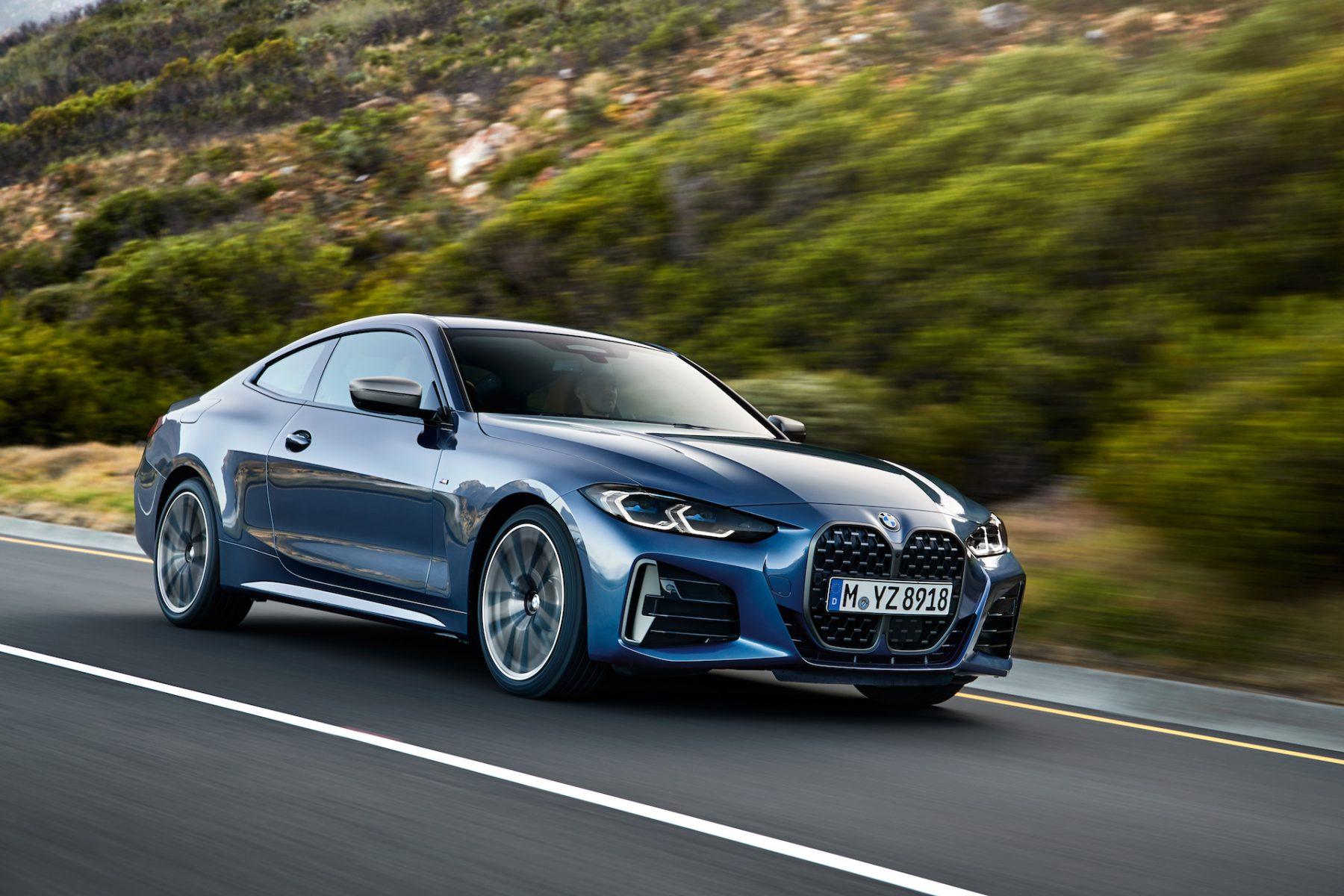 BMW 430i 2020
