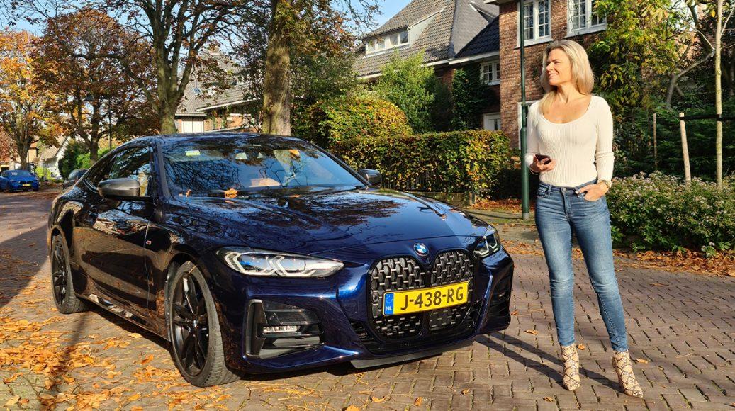 Women's world car of the year genomineerden