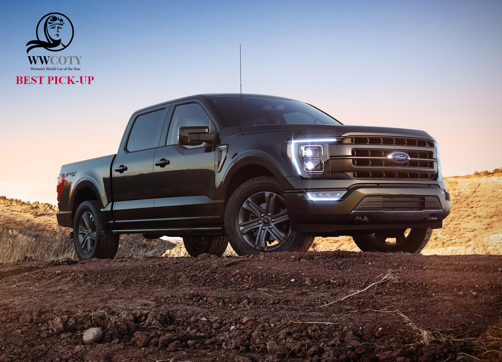 Best pick up Ford-F-150
