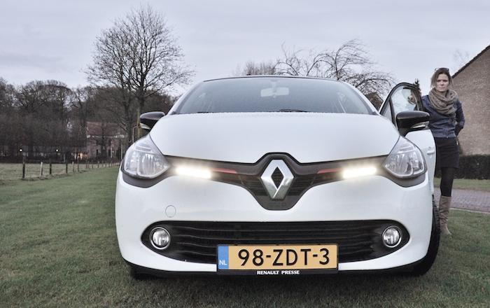 Renault Clio_femmefrontaal_voor