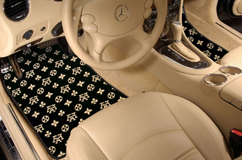 Perfect mats Fashion