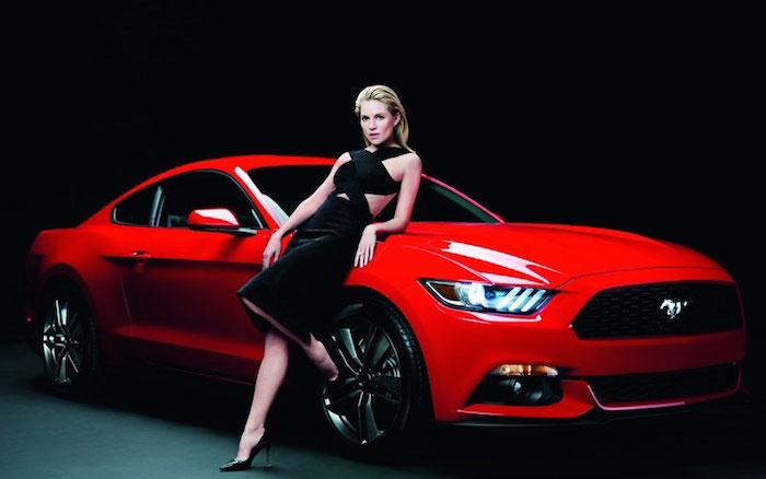 Sienna Miller_Ford Mustang_
