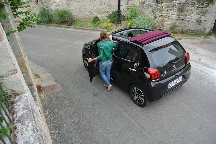 Peugeot108_instappen