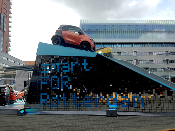 Smart Rotterdam